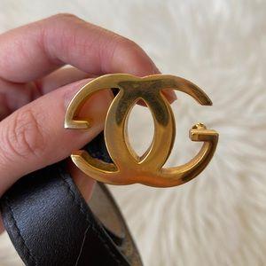 gucci | vintage 60s belt